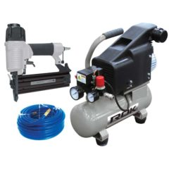 ROK air compressor combo kit