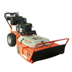 Turf Beast 36BB Brush Mower - right view