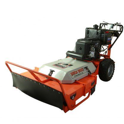 Turf Beast 36BB Brush Mower
