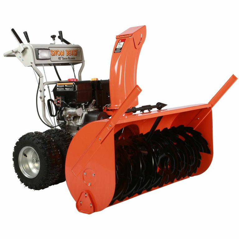 SNOW BEAST Snow Blowers