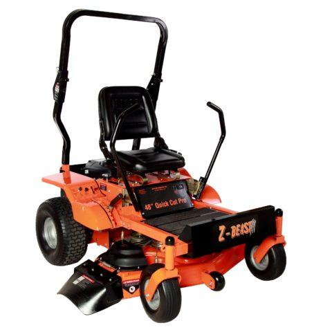 Z-Beast 48ZB Zero Turn Lawn Mower