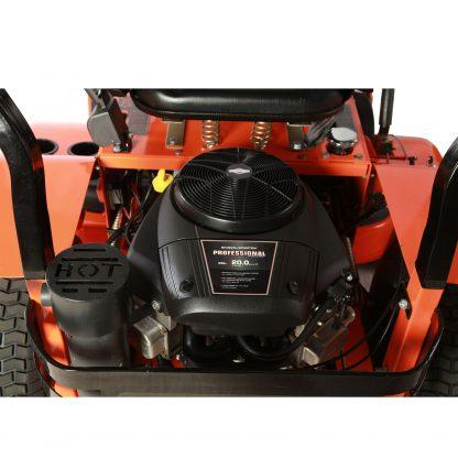 Z-Beast 48ZB Zero Turn Lawn Mower - engine