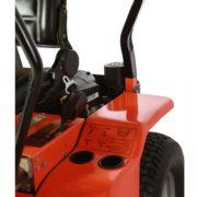 Z-Beast 48ZB Zero Turn Lawn Mower - cup holders