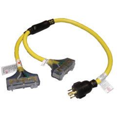 DEK Twist Lock Adapter