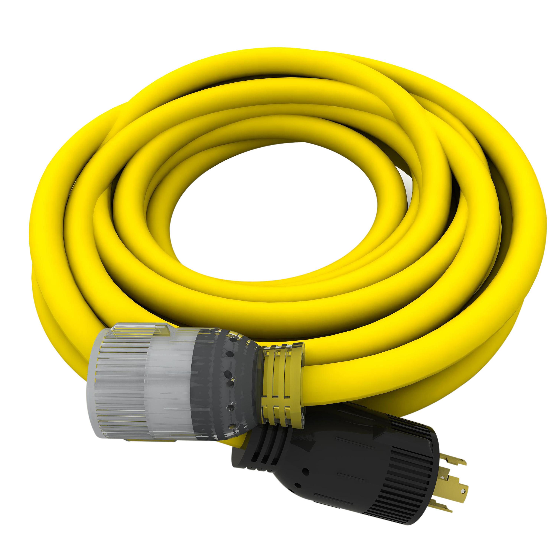 DEK Universal Generator Extension Cord
