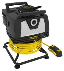 Stanley G3250S-CAN Hand-Held Portable Generator