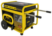 Stanley G8000S-CAN All Weather Generator
