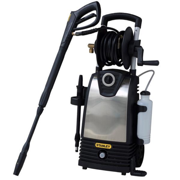 Stanley 1800 Psi Pressure Washer Transnorth Ltd