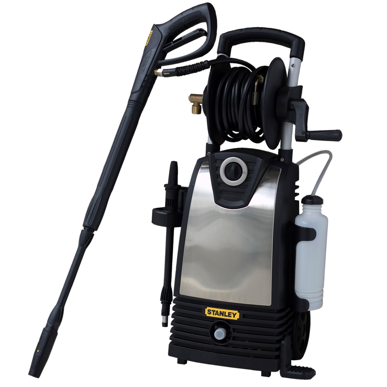 Stanley 1750 Psi Pressure Washer Transnorth Ltd