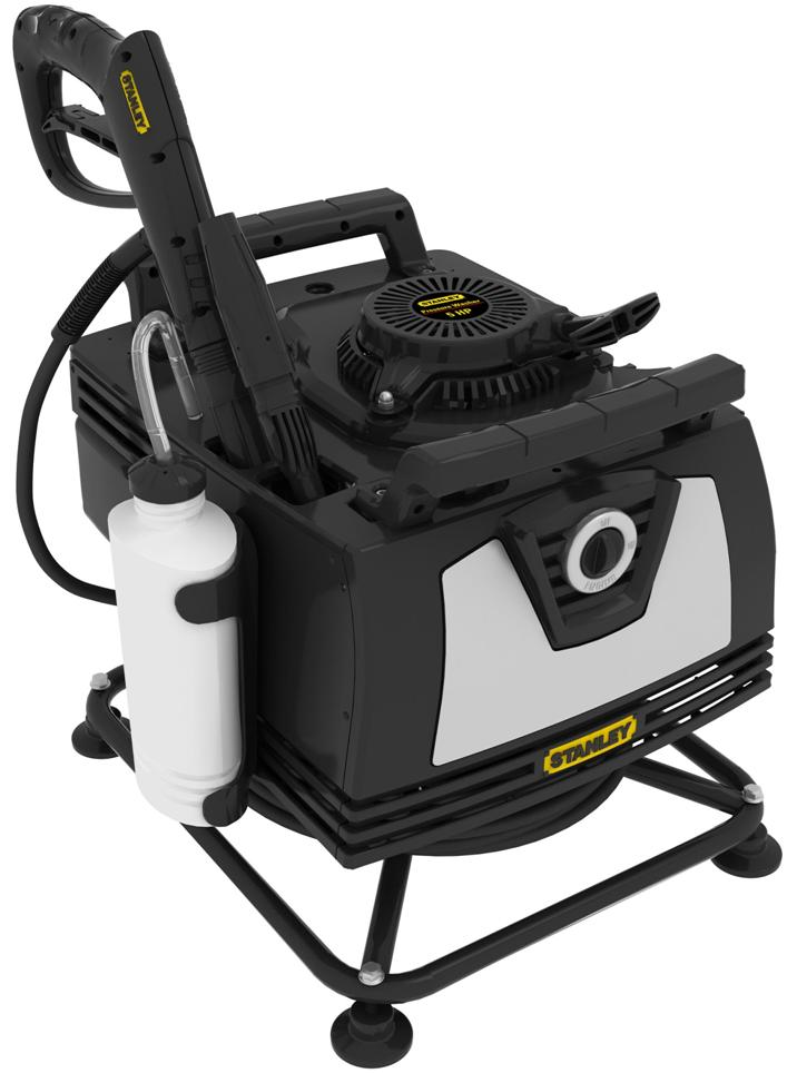 Stanley P2350S-CAN Gas Pressure Washer