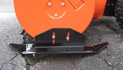 DEK Skid Skis - Pothole