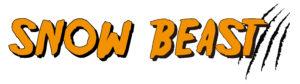 Snow Beast Logo