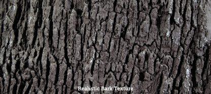 NATURE BLINDS Hunting Blind - bark texture