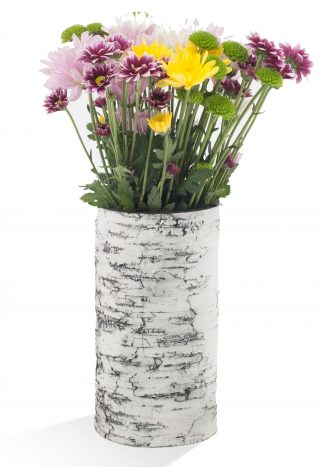 "SURREAL 12"" Birch Vase"