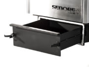 Sedore Classic 2000 Multi-Fuel Biomass Stove Ash Pan