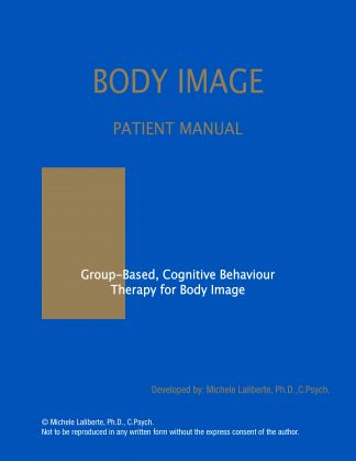 Body Image Patient Manual