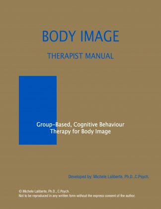 Body Image Therapist Manual