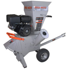 Brush Master CH3 Chipper Shredder