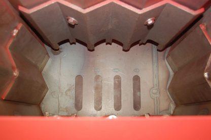 Sedore Cdn 2000 Inside Hopper