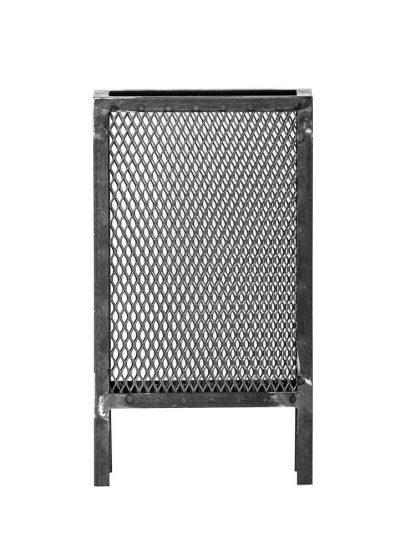 Sedore Granular Fuel Hopper Front