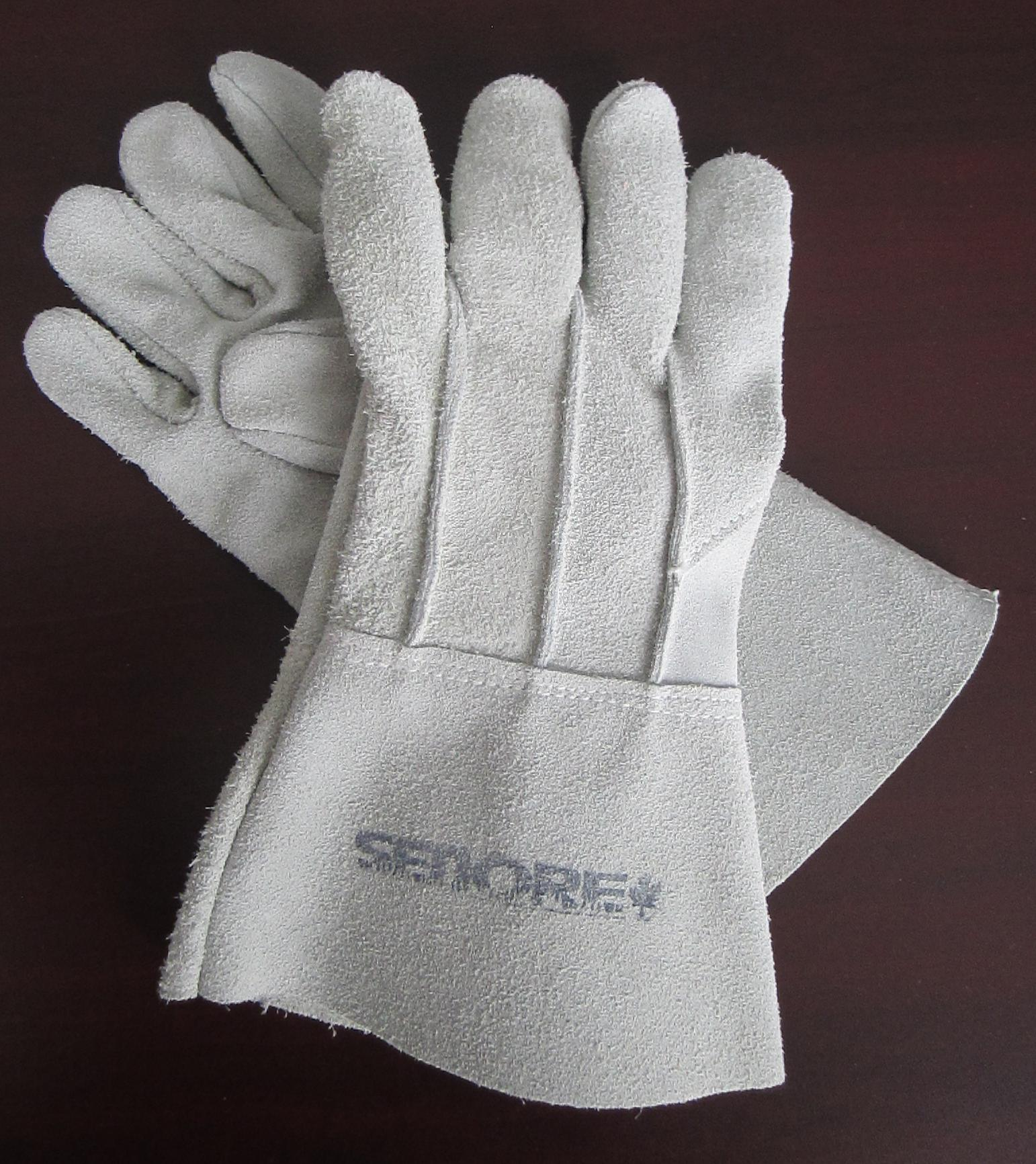 Sedore insulated fire gloves