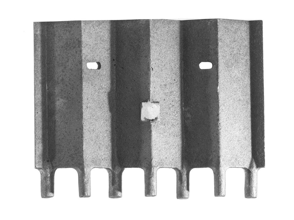 Sedore Cast Iron Ignition Baffle