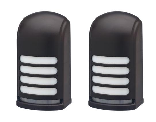 Xodus Innovations Motion Sensing Deck Light