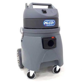 McCoy 30L (8 gal) Heavy-Duty Pro Wet/Dry Vacuum