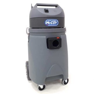 McCoy 60L (16 gal) Heavy-Duty Pro Wet/Dry Vacuum