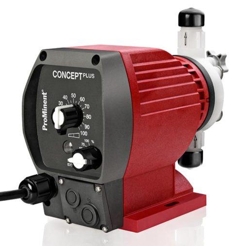 CONCEPT PLUS Chemical Metering Pump