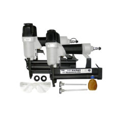 ROK Nailer & Stapler Combo Kit