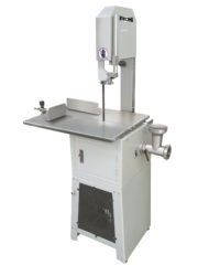 "ROK 10"" Meat Cutting Bandsaw"