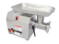 ROK Stainless Steel Meat Grinder