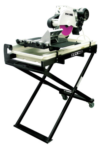 ROK Professional Tile Saw