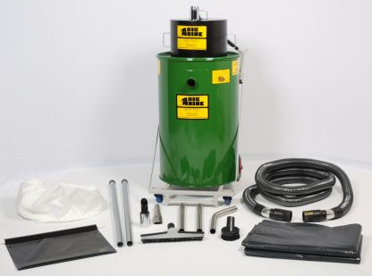 S&B Vacuum with Accessories