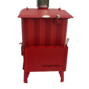 Sedore Canadian Biomass Stove