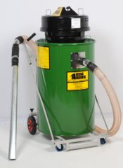 Big Mike Wet-Dry Industrial Vacuum Right View